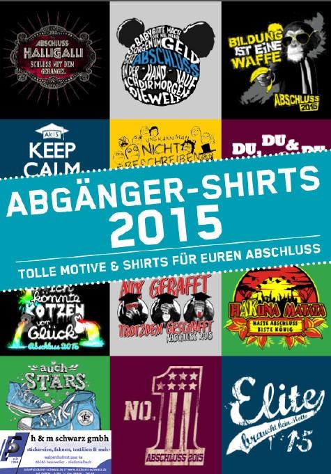 Abi-Shirts