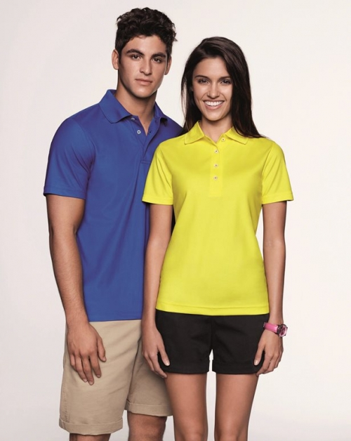 Coolmax Polo-Shirt