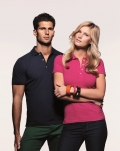 Stretch-Polo-Shirt