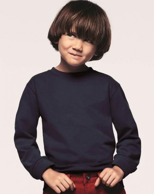 Langarm T-Shirt Kinder