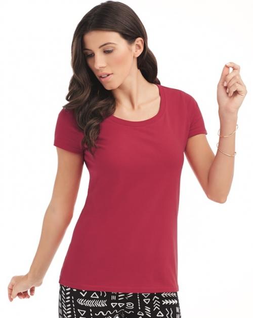Bio T-Shirt Damen