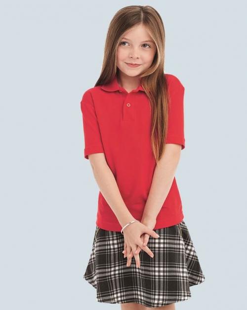 Polo-Shirt für Kids