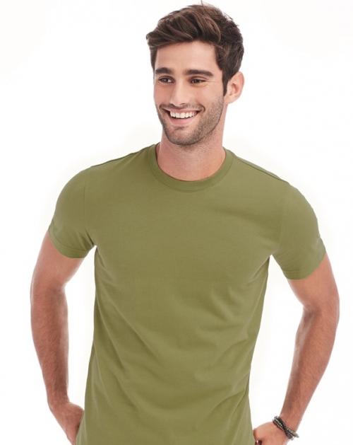 Bio T-Shirts Herren