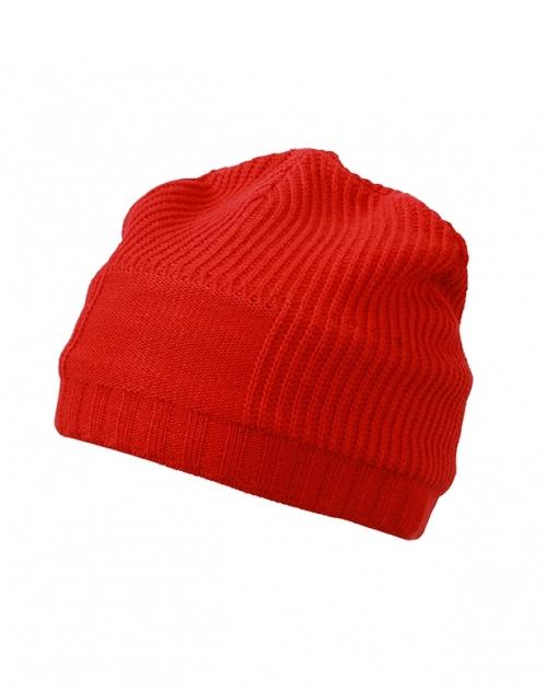 Beanie-red